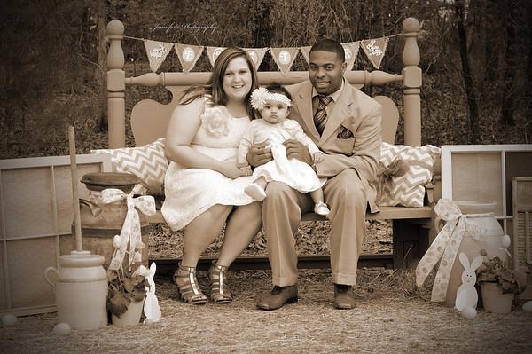 Nesbit Family