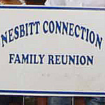 Nesbitt Family Reunion - 2008