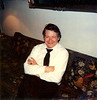 This is in Diane's house in San Jose, California, and the last picture we have of Nestor before we became estranged from him, around 1982. Around this period several things happened: Nestor moved to Washington State, Timmie and Nestor divorced and Nestor married Carol Wilshire.