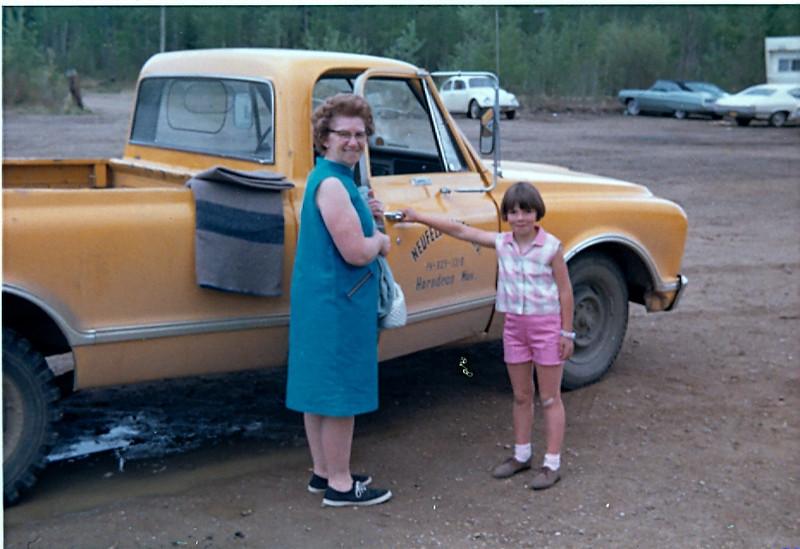 Mom and Arlene2