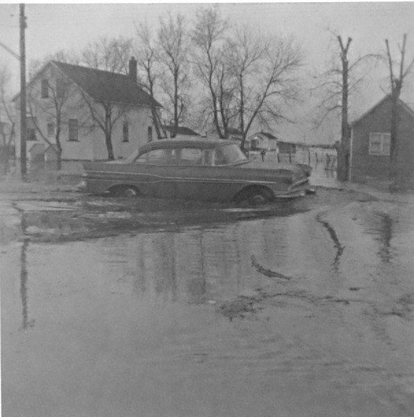 Horndean Flood02