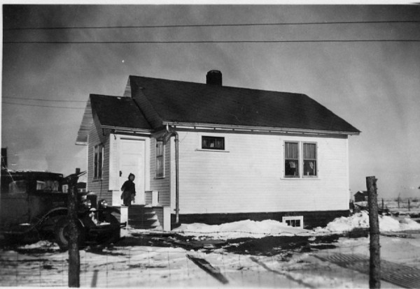 Horndean Home
