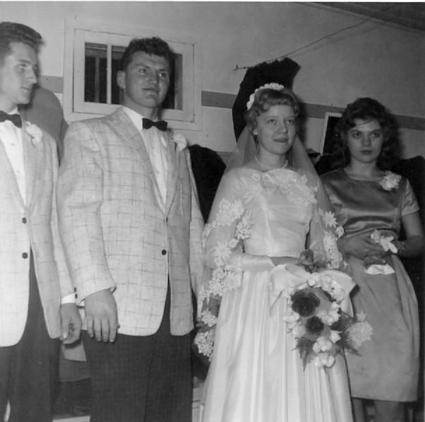 Ed and Margaret Wedding01