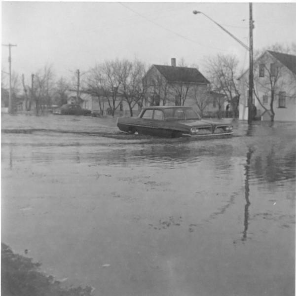 Horndean Flood01