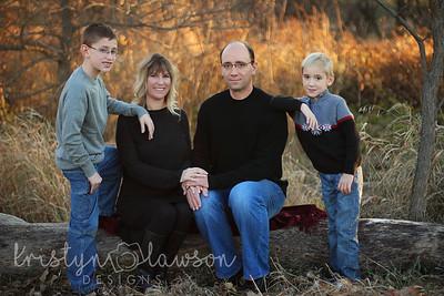 Neumann Family 2013