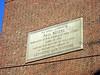 Paul Revere plaque
