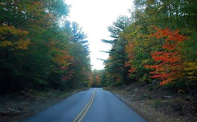 New England/Maine 08