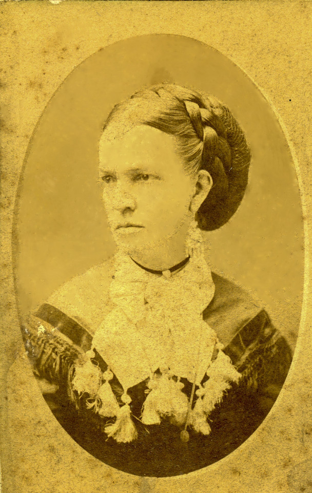 Abbie Louise Lincoln