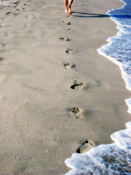 FootprintsSharpenMore