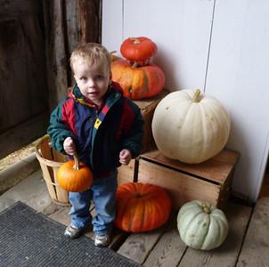 New Hampshire Visit, Sept. 2012