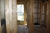 doorway to 1st floor bedroom