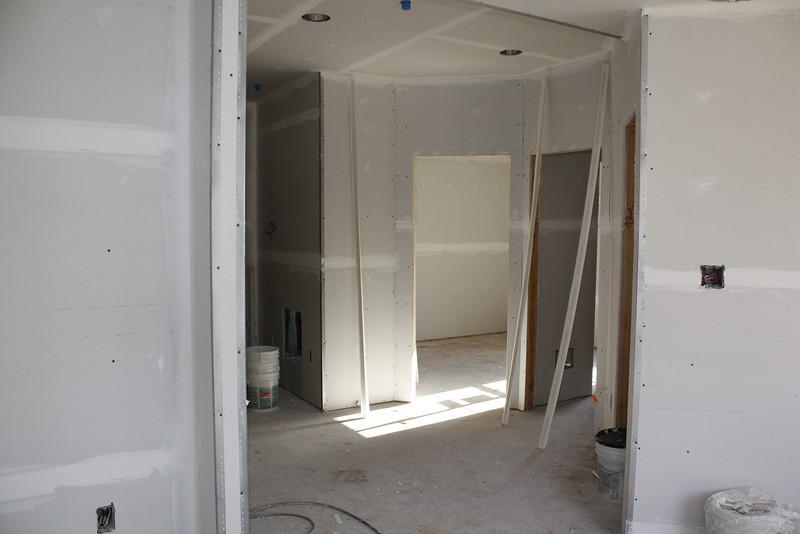 door to pinky's room