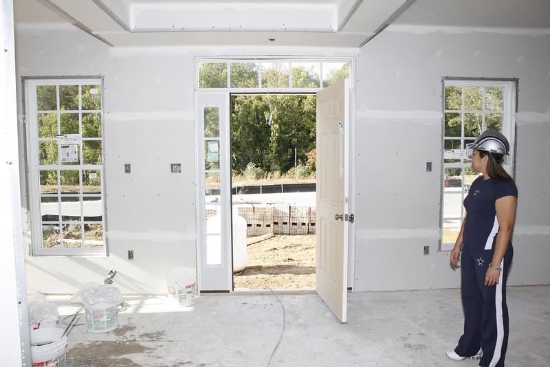 Front door! ta da!!