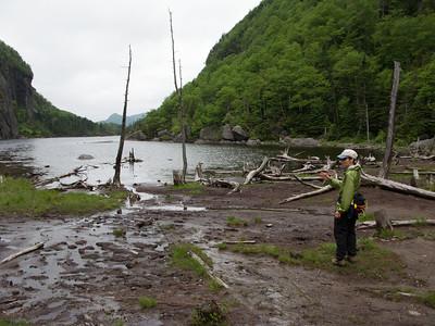 Lake Placid, June, 2009