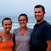 Cindy, Courtney and Andrew