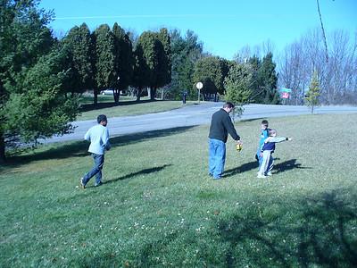 New Years In Ohio (Dec 2007)