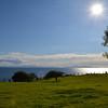 Palos Verdes, overlooking Santa Catalina island
