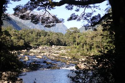 4. Milford Sound