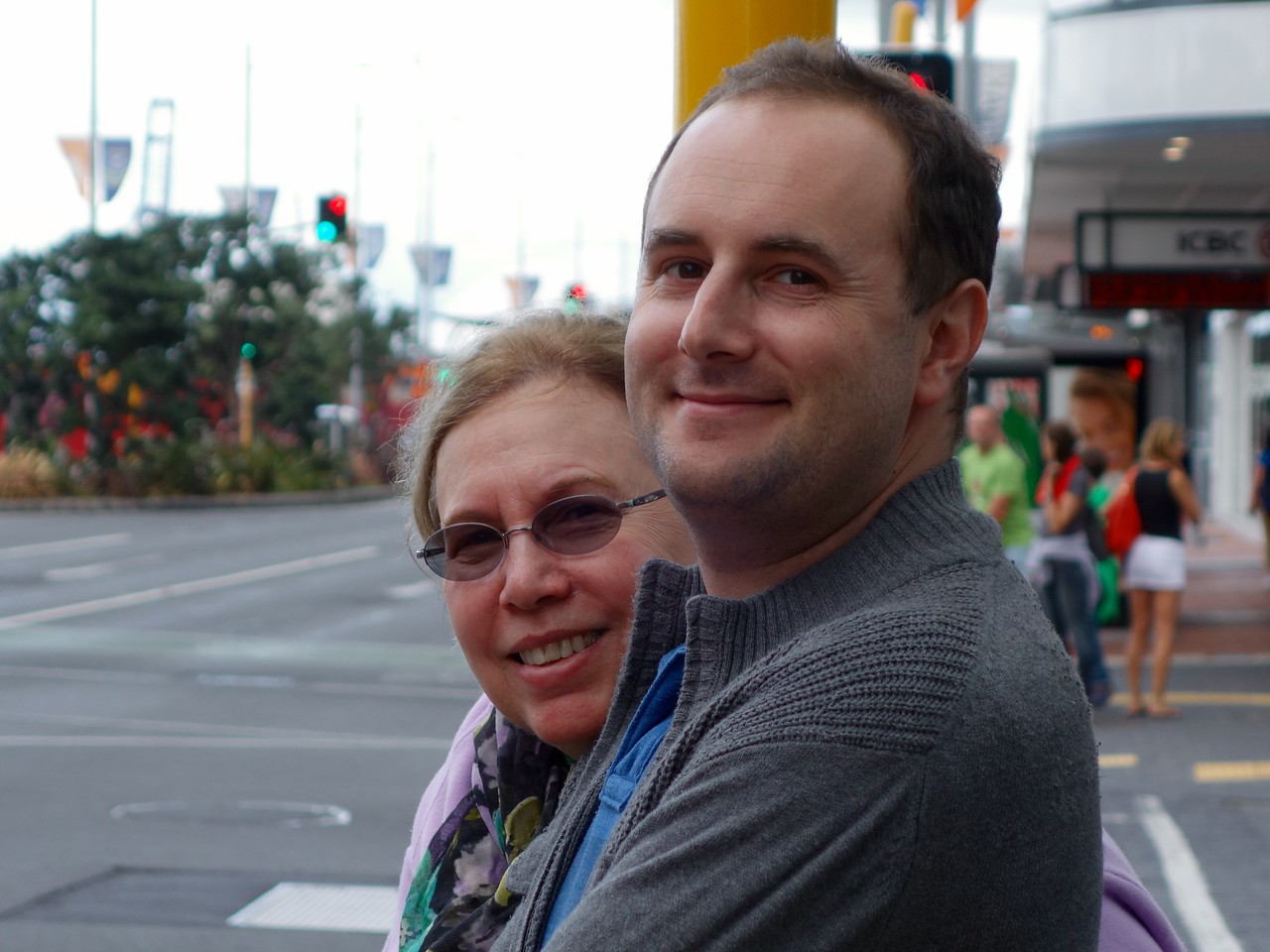 Auckland - Downtown