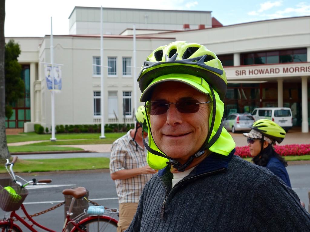 Rotorua - Biking