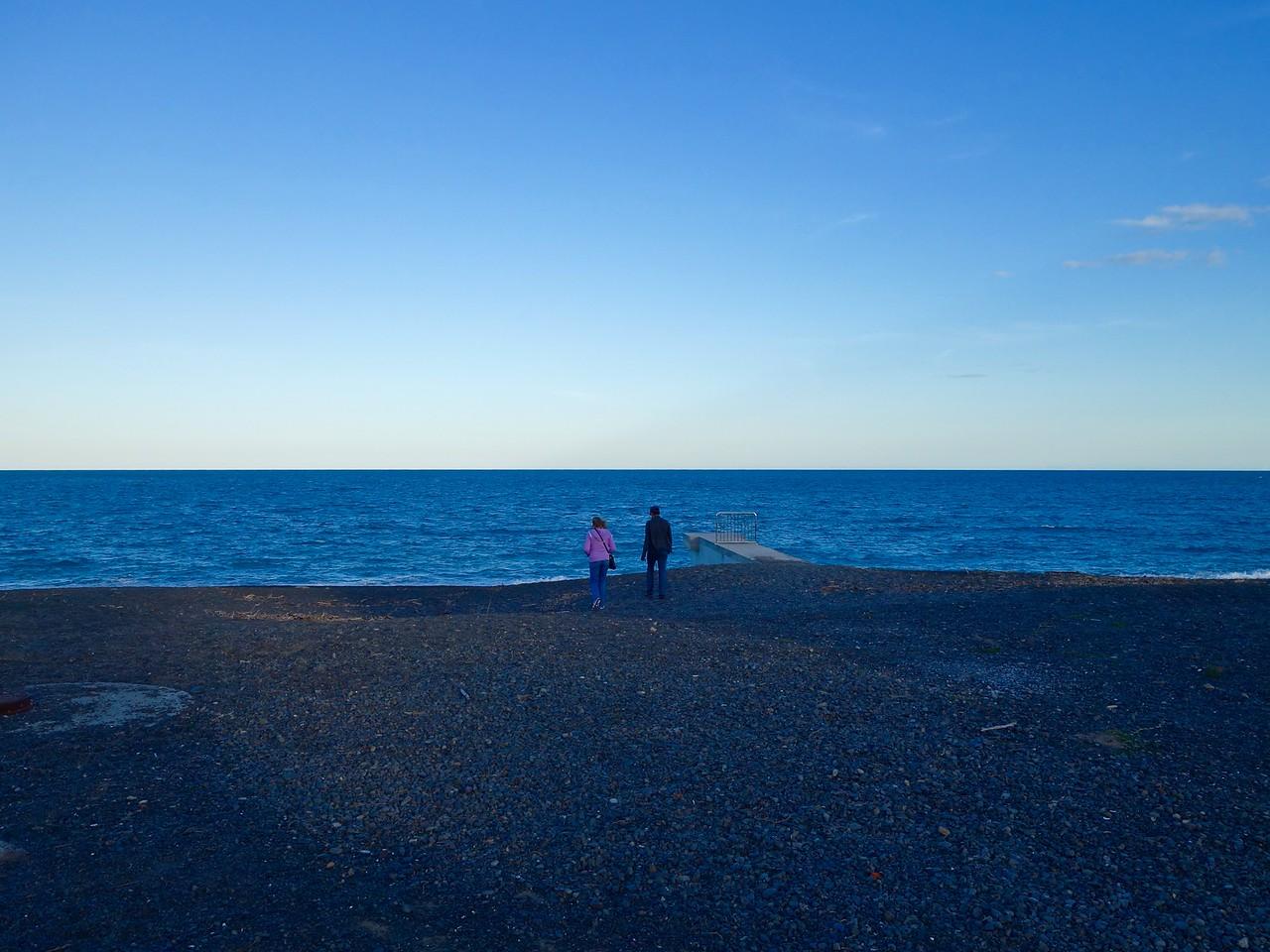 Napier - Beach