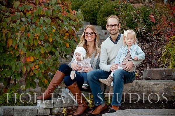 Newburg Family Fall 2015