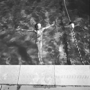 Grandma's pool