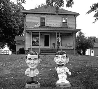 Hey Maynard this place looks great for our frat house! Right daddy-o, I'll ask the owner if we can sign a 5 year lease!
