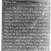June 5th letter Prisoner in Macon, GA