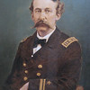 William B. Newman, Lt, USN. 1834 -1912.  See Battle of Plymouth galleries in the Civil War folder for details of his Civil War activities.  Retired as a Captain after 35 years of service. circa late 1860's