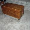 WBN's sea chest