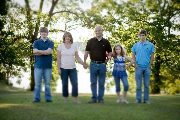 Newton Family