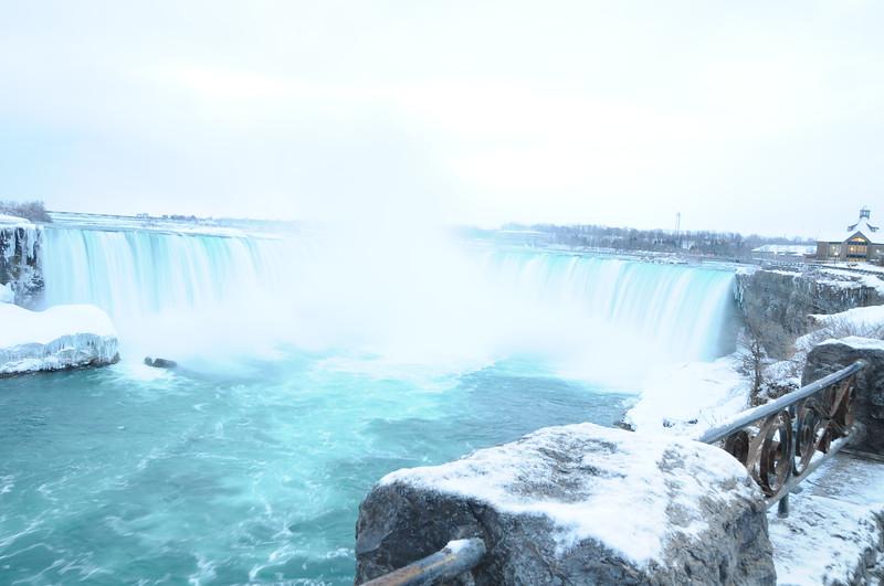 Niagara Falls 2018 March 134