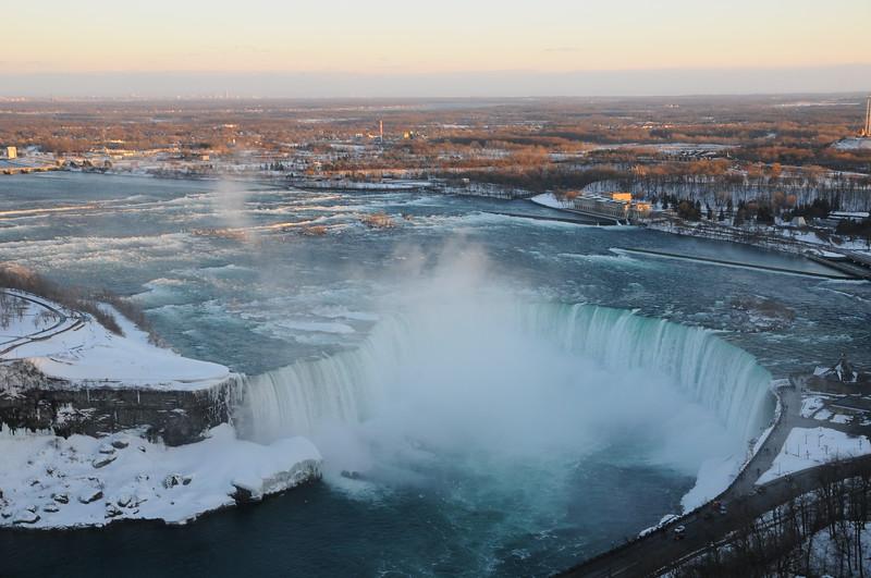 Niagara Falls 2018 March 311