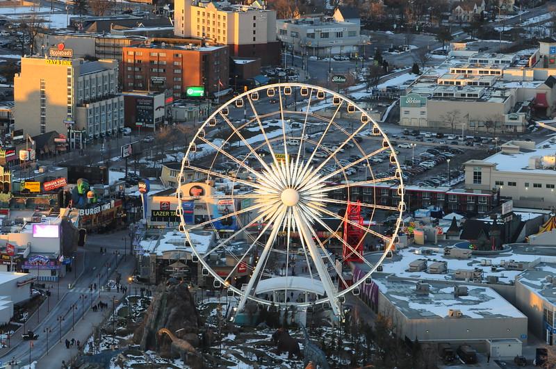 Niagara Falls 2018 March 327