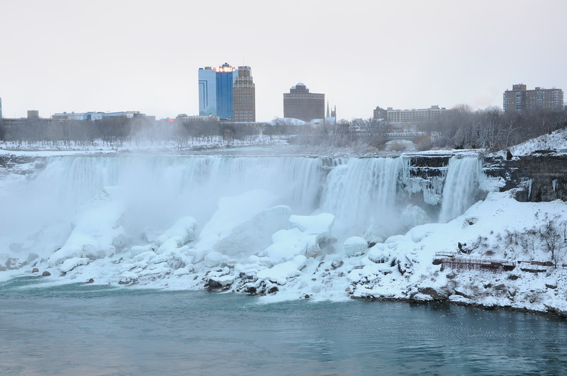 Niagara Falls 2018 March 140