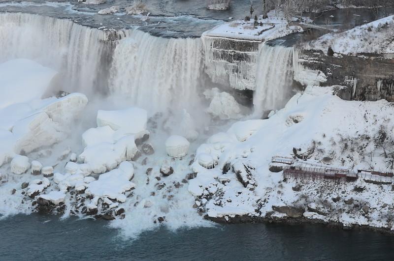 Niagara Falls 2018 March 347