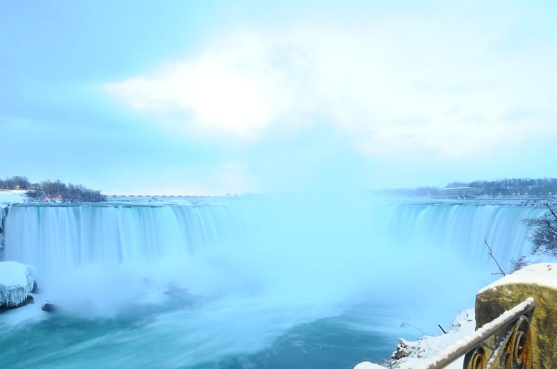 Niagara Falls 2018 March 114