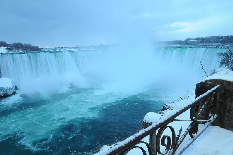 Niagara Falls 2018 March 127
