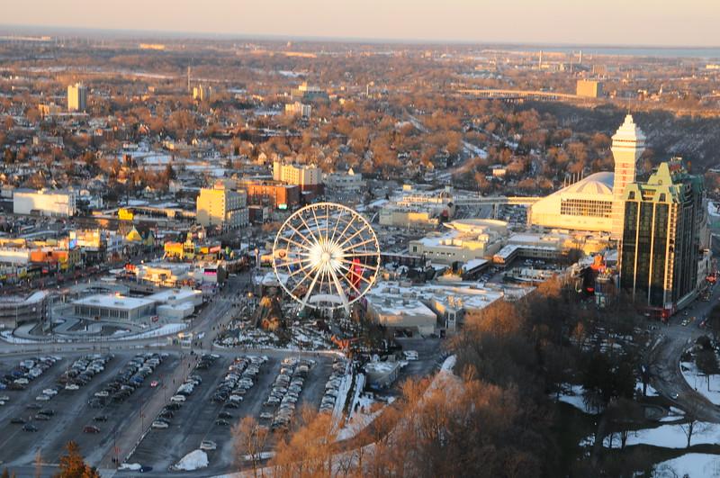 Niagara Falls 2018 March 325