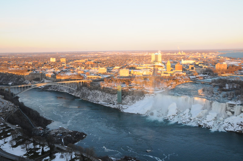 Niagara Falls 2018 March 323