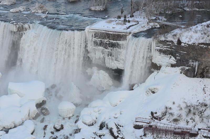 Niagara Falls 2018 March 346