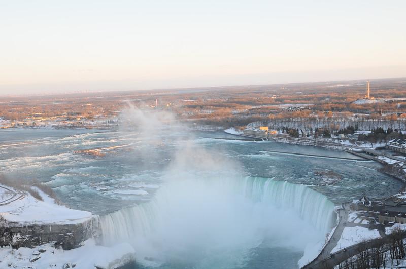 Niagara Falls 2018 March 312