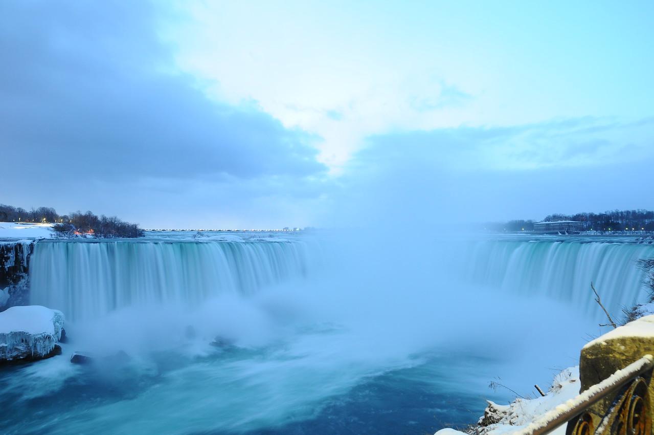 Niagara Falls 2018 March 112