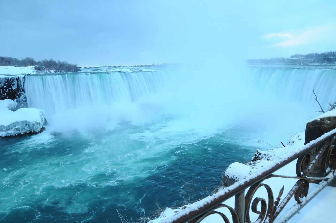 Niagara Falls 2018 March 128