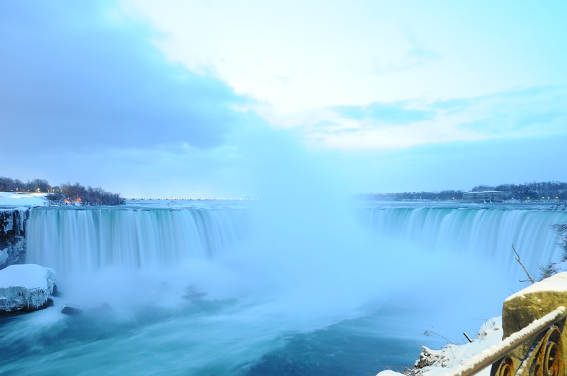 Niagara Falls 2018 March 111