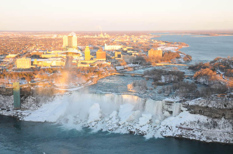 Niagara Falls 2018 March 317