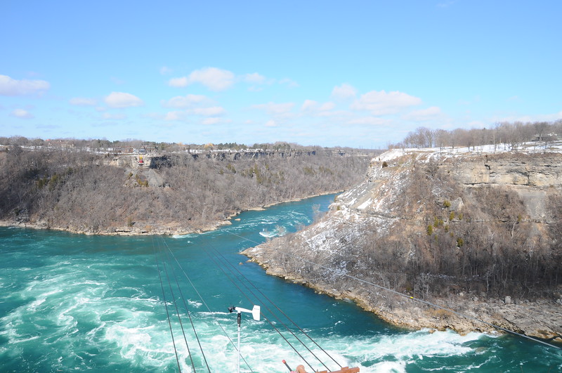 Niagara Falls 2018 March 149