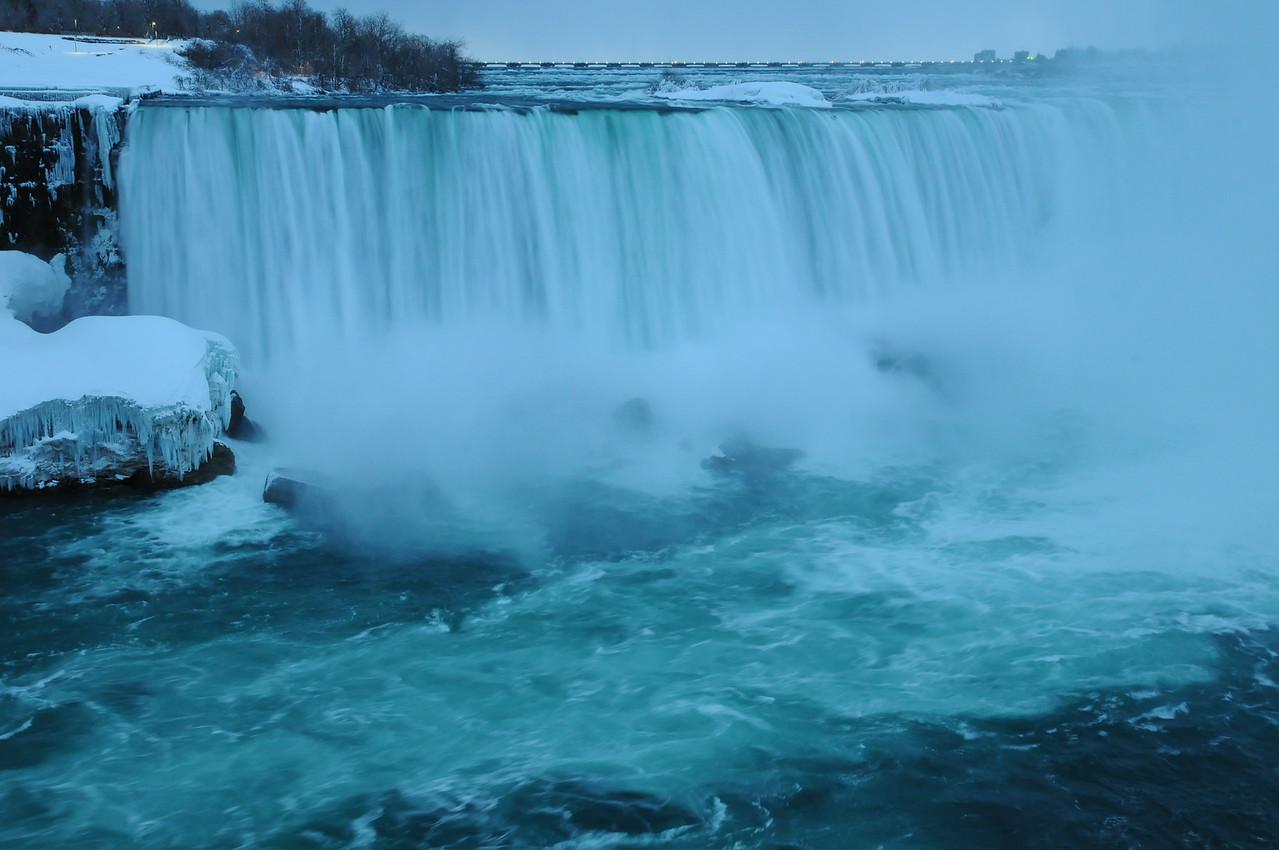 Niagara Falls 2018 March 125