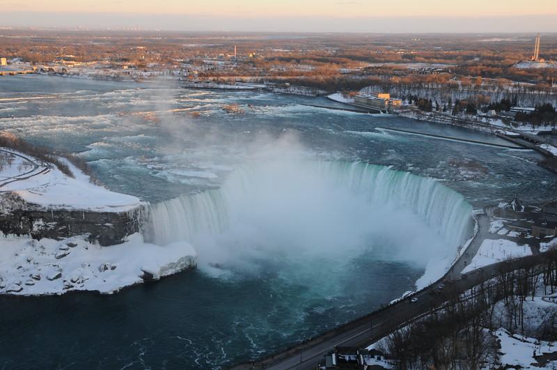 Niagara Falls 2018 March 309